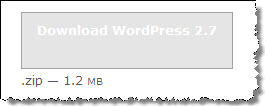 ดาวน์โหลด WordPress 2.7